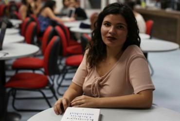 Número de jovens que fazem intercâmbio cresce 20% | Raul Spinassé | Ag. A TARDE
