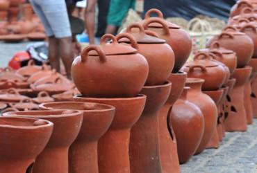Mostra apresenta trabalho de ceramistas de Irará no Pelourinho   Divulgação   Marisa Vianna   Secult-BA