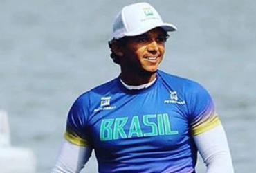 Isaquias Queiroz vence C1 500m na etapa da Polônia da Copa do Mundo de Canoagem | Reprodução l Instagram