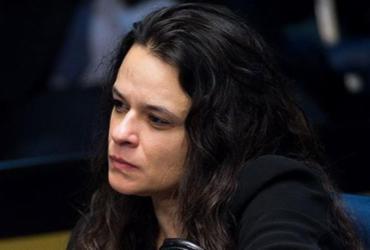 Contrária a atos pró-Bolsonaro, Janaina Paschoal ameaça deixar o PSL | Marcelo Camargo l Agência Brasil