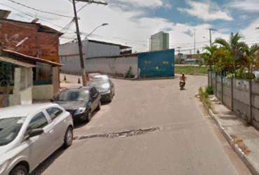 Morre sexta vítima de chacina na cidade de Lauro de Freitas | Reprodução | Google Street View