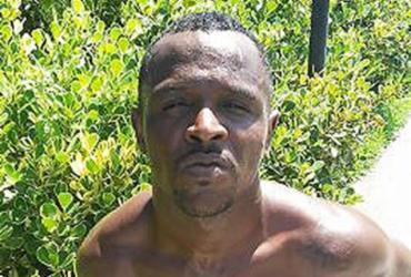 Ex-presidiário é detido após tentar roubar celular no CAB | Divulgação l SSP-BA