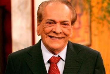 Lúcio Mauro morre aos 92 anos no Rio de Janeiro | Divulgação