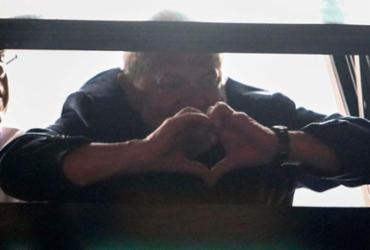 Lula está apaixonado e pretende se casar, afirma ex-ministro | Miguel Schincariol | AFP