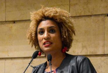 MP do Rio critica pedido de federalização do caso Marielle | Renan Olaz | AFP