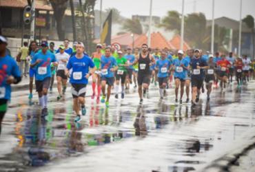 Meia Maratona Farol a Farol será realizada neste domingo | Divulgação