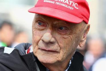Tricampeão da Fórmula 1, ex-piloto Niki Lauda morre aos 70 anos   Mark Thompson l Getty Images