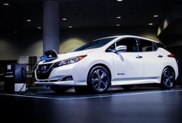 Nissan faz parcerias para viabilizar elétricos | Divulgação | Divulgação
