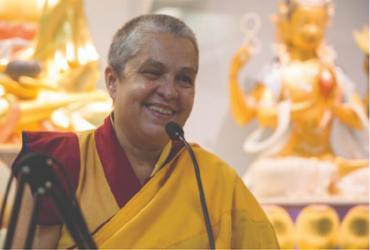 Centro budista em Salvador recebe palestra sobre atenção plena | Divulgação