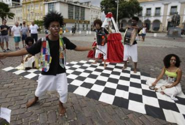 Grupo teatral de Itinga cria 'vaquinha virtual' para participar de festival na Europa | Joá Souza l Ag. A TARDE