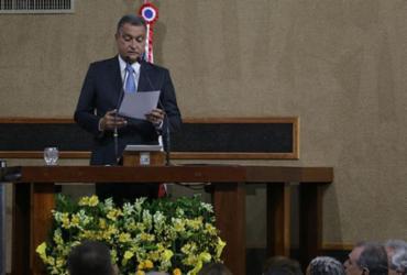 Rui Costa assina carta contra decreto de armas de Bolsonaro | Raphael Muller | Ag. A TARDE