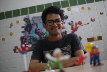Ifba tem curso de jogos digitais | Raphael Müller l Ag. A TARDE