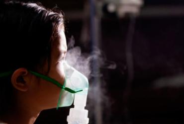 Apenas 12% dos casos de asma no Brasil estão sob controle | Reprodução | Freepik