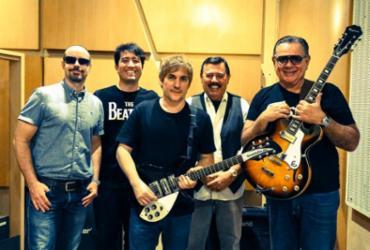 Rock Forever apresenta as canções românticas dos Beatles em Salvador | Divulgação