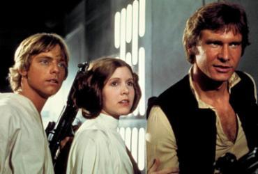 'Star Wars Day': fãs de 'Guerra nas Estrelas' celebram a data | Divulgação