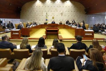 STF forma maioria para criminalizar homofobia e transfobia   Rosinei Coutinho l STF