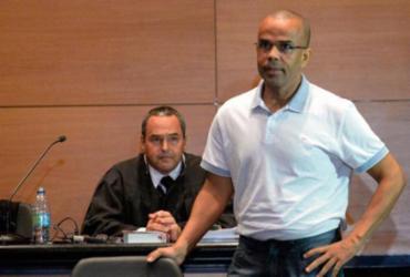 Beira-Mar quer vender suvenir de dentro da cadeia | Erbs Jr. | Frame | Folhapress