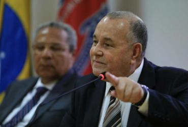 Judiciário baiano tem trabalho reconhecido   Raul Spinassé   Ag. A TARDE