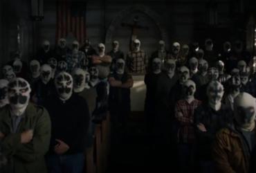 'Watchmen' tem 1º teaser divulgado pela HBO; assista ao vídeo | Divulgação