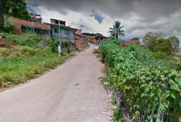 Mais de 30 barracos são derrubados de área de proteção ambiental | Reprodução | Google Maps