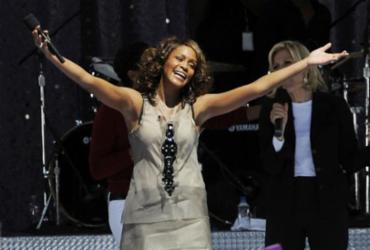 Whitney Houston pode voltar aos palcos em holograma | Larry Busacc | Getty Imagens North America | AFP