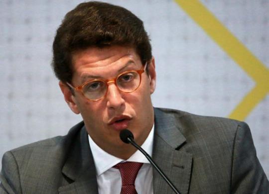 Ministério do Meio Ambiente volta atrás e confirma Semana Climática em Salvador | Fátima Meira | Estadão Conteúdo
