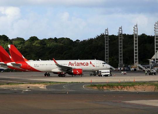 ANAC suspende todos os voos da Avianca   Adilton Venegeroles   Ag. A TARDE