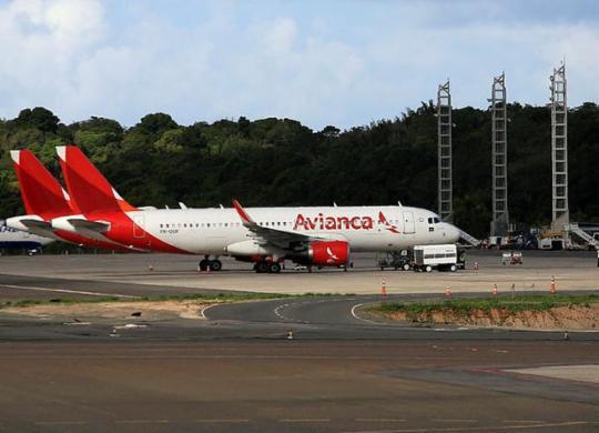 Leilão de ativos da Avianca Brasil será realizado no dia 10 de julho   Adilton Venegeroles   Ag. A TARDE