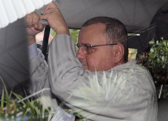 Geddel pega 14 anos de prisão, e, Lúcio, 10 por bunker de R$ 51 milhões | Dida Sampaio l Estadão Conteúdo
