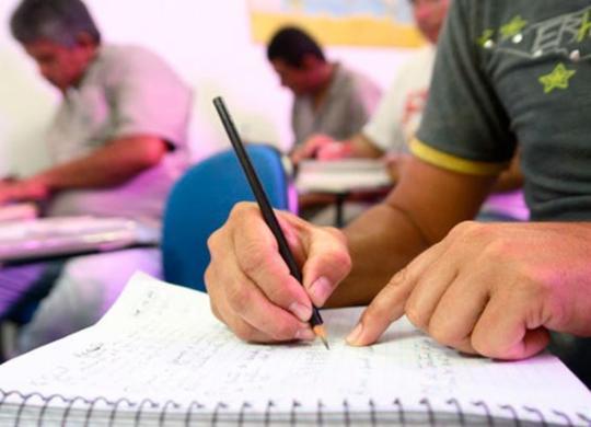 Sesi abre 2.364 vagas para programa Educação de Jovens e Adultos | Reprodução | Site UFMG