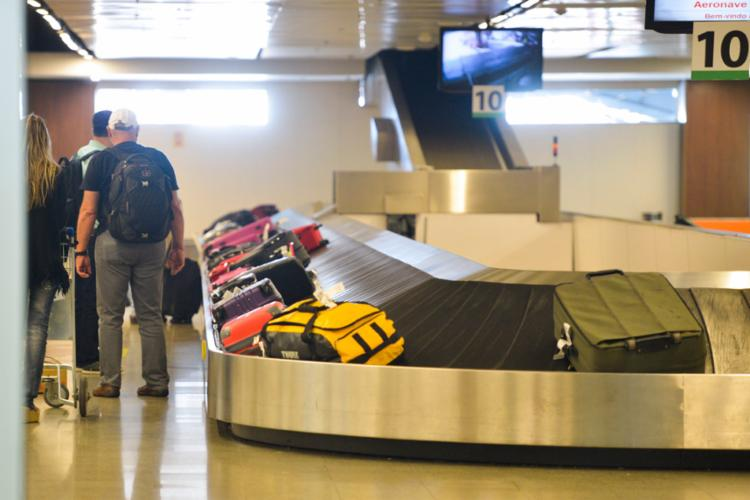 A franquia de bagagem por passageiro poderá ser de 23kg nas aeronaves acima de 31 assentos - Foto: José Cruz   Agência Brasil