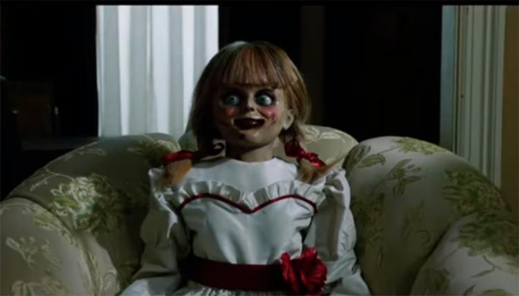 Segundo trailer mostra boneca buscando mais uma vez, se libertar do cativeiro - Foto: Reprodução | Youtube