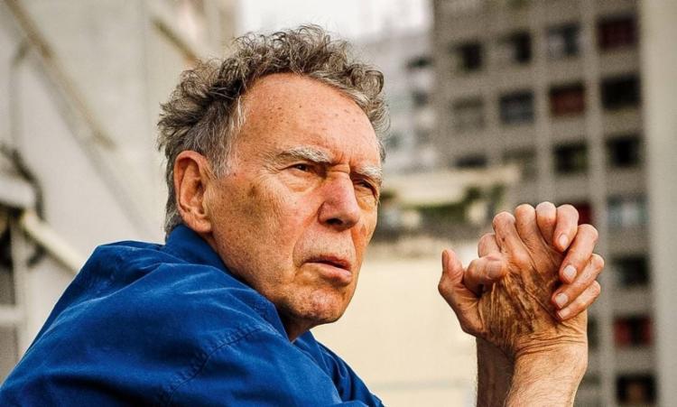 O diretor completaria 90 anos em 12 de dezembro - Foto: Divulgação | Bob Sousa