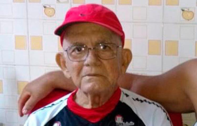 Armandinho jogou no Rubro-Negro nos anos 50 e 60 - Foto: Divulgação | EC Vitória