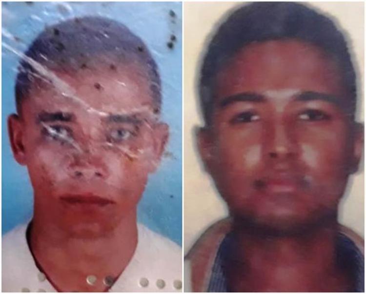 Segundo familiar, pai e filho não eram os alvos dos criminosos - Foto: Aldo Matos | Acorda Cidade