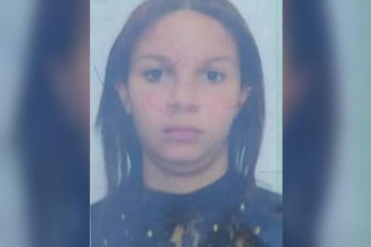 Elen Laís Tavares possuía apenas 19 anos - Foto: Reprodução