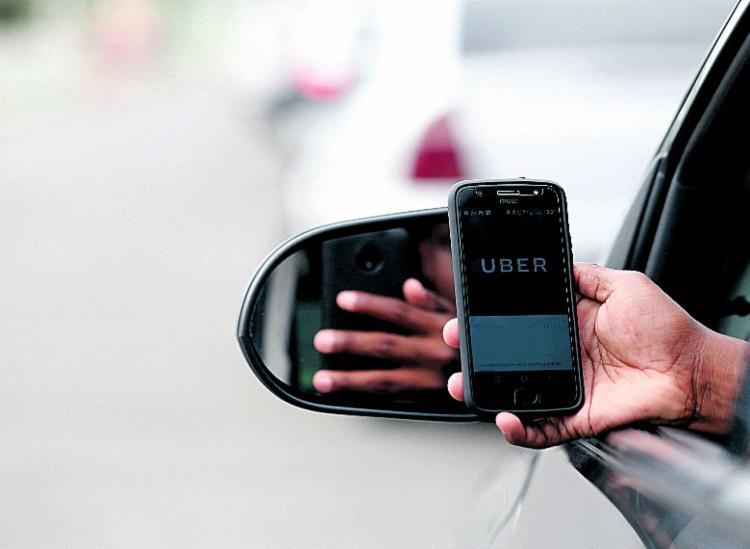 Motoristas de app querem isenção fiscal e promoções - Foto: Joá Souza | Ag. A TARDE