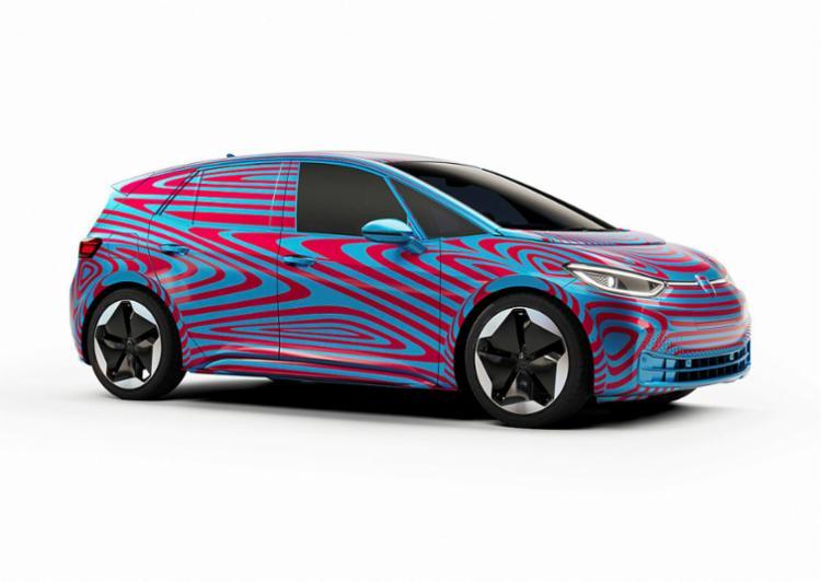 Mais de 15 mil inscrições foram recebidas em toda a Europa - Foto: Volkswagen AG | Divulgação