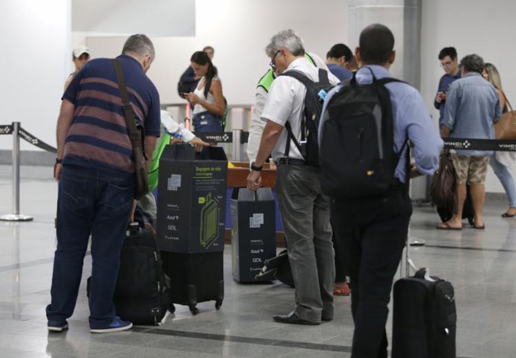 Medida aguarda sanção e presidente tem prerrogativa de veto - Foto: Uendel Galter l Ag. A TARDE l 23.5.2019