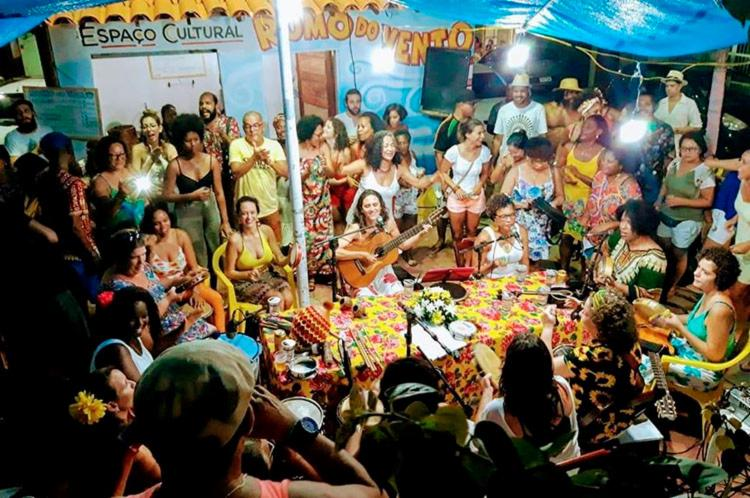 Organizado pelo Coletivo Filhas do Mar, a terceira edição do evento será realizada no próximo sábado, 4 - Foto: Divulgação