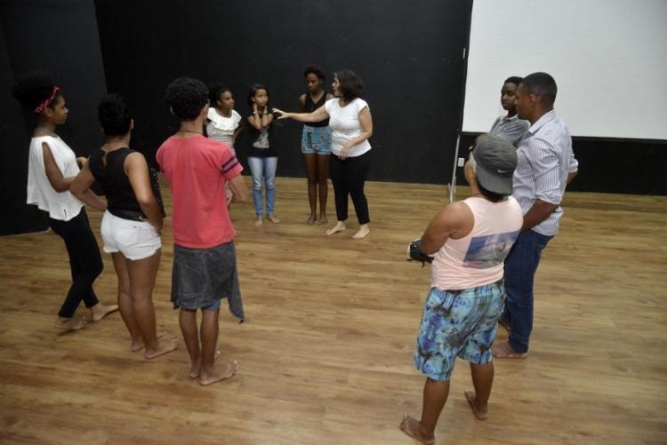 Projetos passarão a ser identificados como Espaços Culturais Boca de Brasa - Foto: Divulgação
