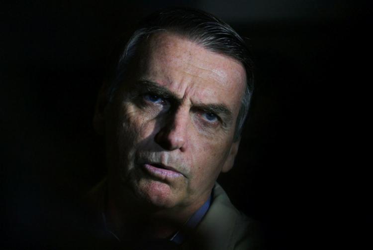 Bolsonaro ainda tentou recuar da expressão