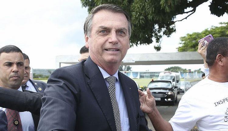Mensagem sem autoria, compartilhada no WhatsApp, cita pressões - Foto: Antonio Cruz l Agência Brasil