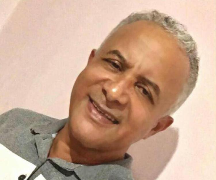 Paulo Rocha Santos, de 57 anos, seguia para o trabalho quando aconteceu o acidente - Foto: Reprodução | Notícias da Lapa