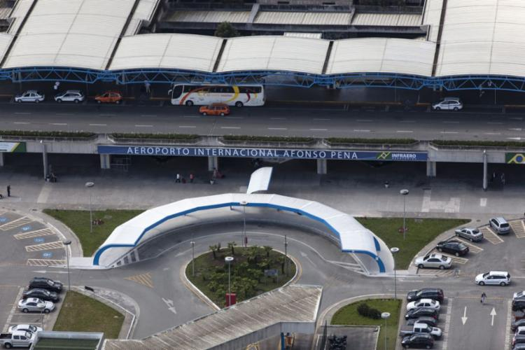 A classificação é feita pela AirHelp, maior organização internacional dos direitos de passageiros aéreos - Foto: Divulgação | Portal da Copa
