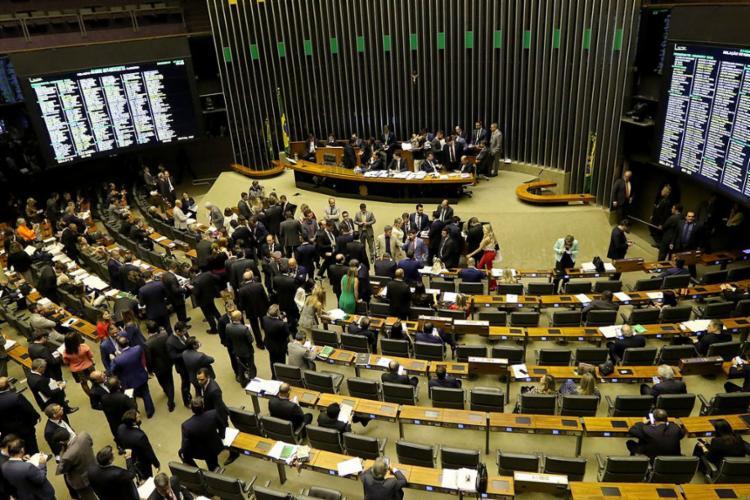 Mudança libera o desmatamento de 5 milhões de hectares no País - Foto: Wilson Dias l Agência Brasil