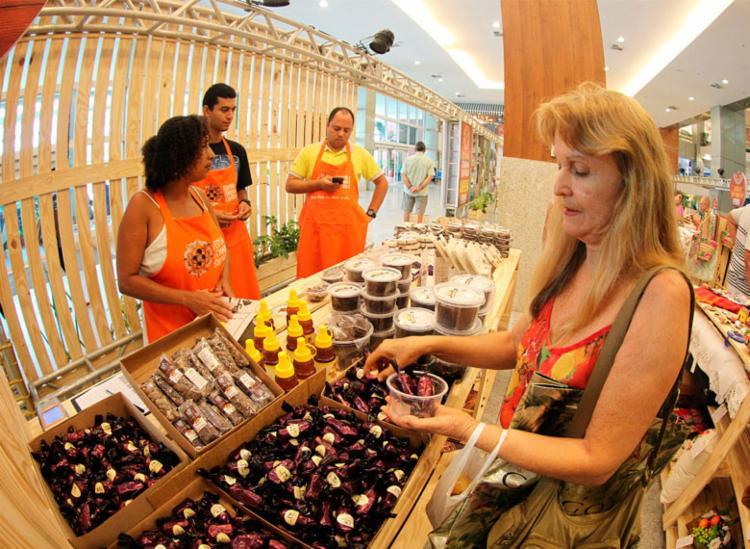Centros de economia solidária de treze cidades receberão os investimentos - Foto: Divulgação