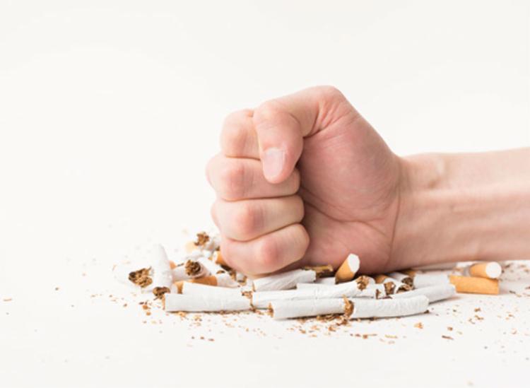 Em 2017 4,1% da população acima de 18 anos fumava em Salvador, contra 11,3% em 2009 - Foto: Reprodução | Freepik