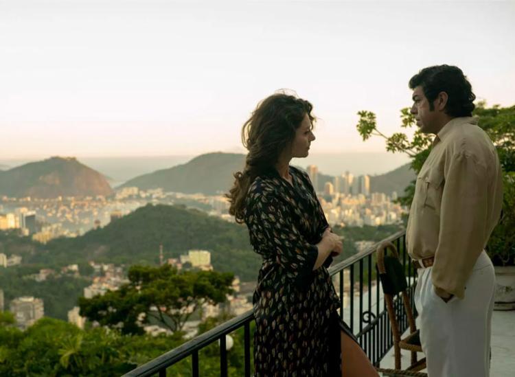 Filme foi gravado parcialmente no Rio de Janeiro - Foto: Divulgação