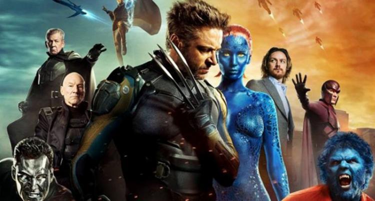 Ação comemora X-Men Day - Foto: Divulgação